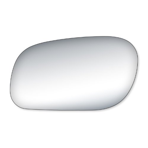 - Fit System 99048 Ford/Mercury Driver/Passenger Side Replacement Mirror Glass