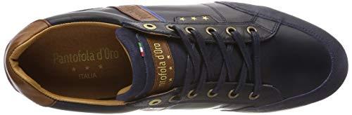 Blu dress Uomo Da D'oro Roma Low Scarpe 29y Basse Pantofola Blues Ginnastica qf8H4xww