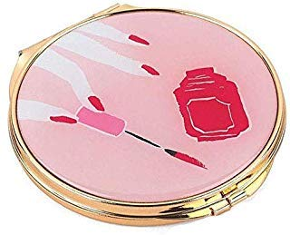 Kate Spade Lenox BOUDOIR CHIC Nail Polish Compact -