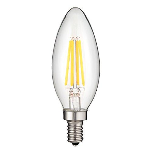 Sunlite CTC LED E12 27K