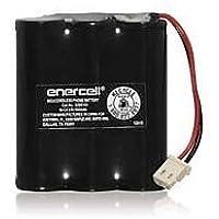 Enercell® 3.6V/600mAh Ni-Cd Cordless Phone Battery
