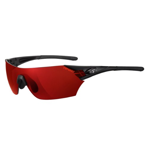 Tifosi Podium Podium 1000100121 Shield Sunglasses,Matte Black,148 - Sunglasses Podium