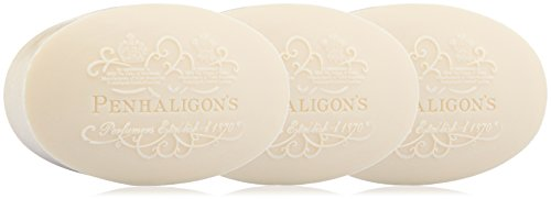 Penhaligon's London Artemisia for Women 3 x 100g Soap