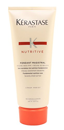 Kerastase Nutritive Fondant Magistral Conditioner 6.8 oz - For Dry Hair ()