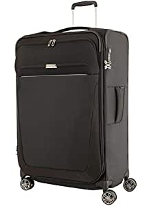 Samsonite B-Lite 4 55Cm Expandable Spinner Black - Suitcases - Suitcases