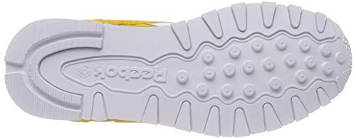 Homme Gold Mu Reebok white fierce Gymnastique Cl R Chaussures De estl 000 Multicolore WqvBfAHv