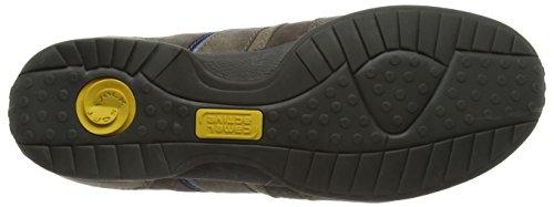 Cammello Attivo Herren Space 24 Sneaker Braun (marrone / Torba / Taupe)