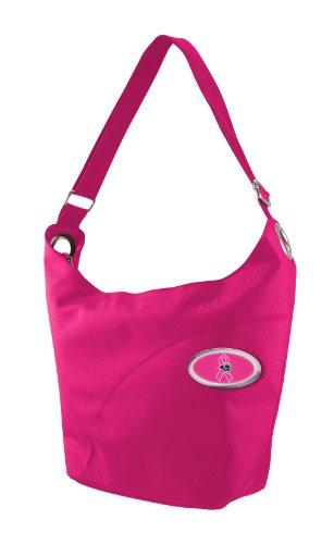 NFL St. Louis Rams Grommet Hobo Bag