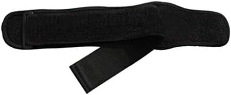 Supvox Sport Ellenbogenbandage Compression Support Sleeve Ellbogenschutz Pad für Basketball Tennis Outdoor Sport 2St
