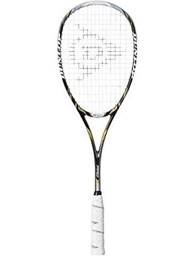 Dunlop Aerogel 4D Pro Squash Racquet (Dunlop Aerogel Racquets)