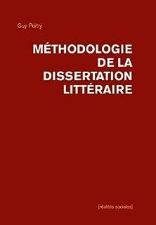 Comment russir une dissertation littraire
