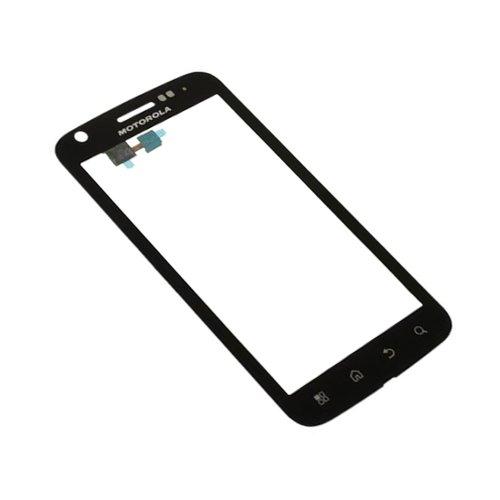 Black Touch Screen Digitizer For Motorola Atrix 4G MB860 ...