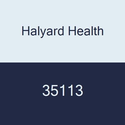 Pediatric Endotracheal Tube - Halyard Health 35113 Microcuff Pediatric Endotracheal Tube, Oral/Nasal Magillength, Sterile, 4.0 mm Inner Diameter, 5.6 mm Outer Diameter, 12 mm Cuff (Pack of 10)