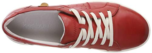 Para rot 400 Zapatillas Seibel Caren Mujer Josef 01 SRBIHPcq