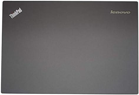 GUXl Lcd Rear Lid Back Cover Flat FHD for Lenovo ThinkPad T540P W540 04X5521