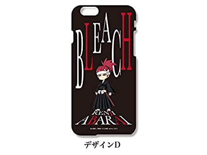 6be87d1e5d Amazon.co.jp: BLEACH スマホハードケース SD D (iPhone6Plus/6sPlus ...