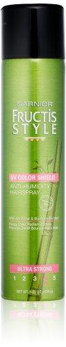 Garnier Fructis Style Anti-Humidity Hairspray UV Color Shiel