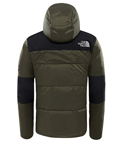 Ligt Hood Him Green North Verde Taupe Black New Xl Down tnf The Face M wSIYxRq