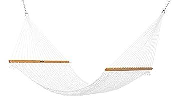 Original Pawleys Island 12OP Single Polyester Rope Hammock