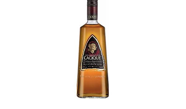 Cacique Rones - 700 ml: Amazon.es: Alimentación y bebidas