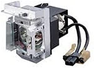Projector Lamp Assembly with Genuine Original Philips UHP Bulb Inside. W7000 BenQ Projector Lamp Replacement