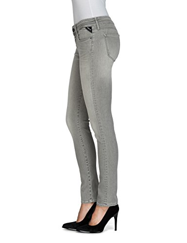 11 Grey Donna Rose Jeans Grigio Slim Light REPLAY q18z0v4