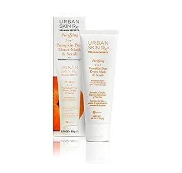 Urban Skin Rx Scrub Deep Cleaning Facial Treatment -2.5oz