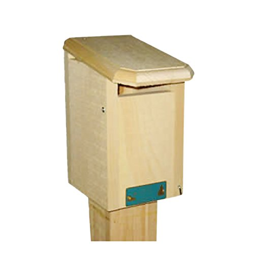 Coveside 1497 10044 Resistant Bluebird Birdhouse product image