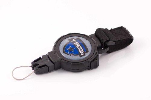 Bande Retractable Velcro amp; T Avec reign Fixation De Gear Tethers Accessoire Noir Cases 44qBnxvwr5