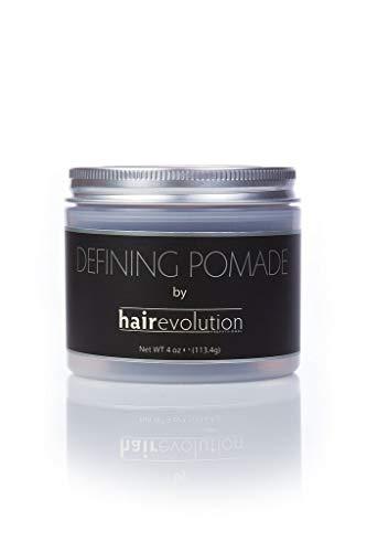 - HairEvolution Water Based Defining Pomade 4 Oz