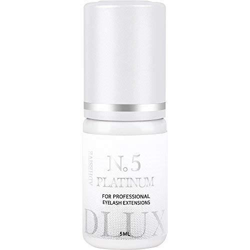 PROFESSIONAL USER Eyelash Extension Adhesive PLATINUM NO.5 (5ml)