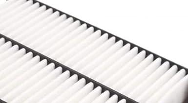 AIR Filter Qty 2 AFE C711//1 Mann//Hummel Direct Replacement