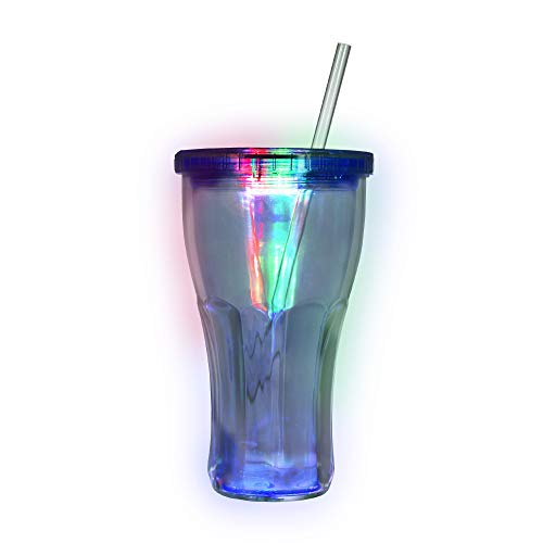 Led Light Up Straws in US - 2