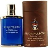 HUGH PARSONS by Hugh Parsons Cologne for Men (EAU DE PARFUM SPRAY 1.7 OZ)