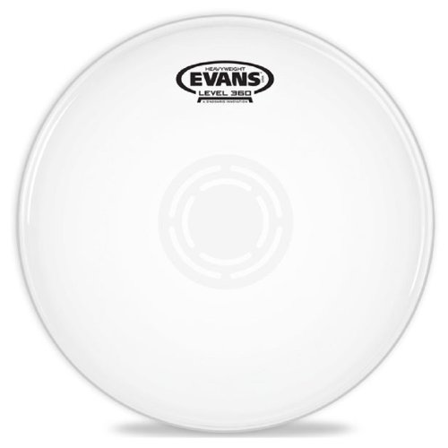 Evans B14HW Heavyweight Snare Schlagfell 35,56 cm (14 Zoll) Durchmesser coated