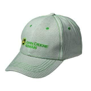 Gorra JOHN DEERE gris y verde - MCJ099399R01: Amazon.es: Bebé