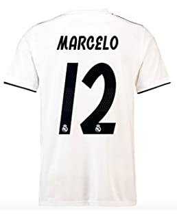 ProApparels Marcelo Youth Jersey Real Madrid 2018/2019 (Official Jersey)