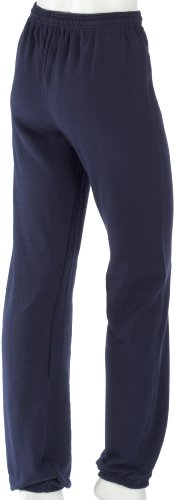 American Apparel - Pantalón de deporte para hombre Azul