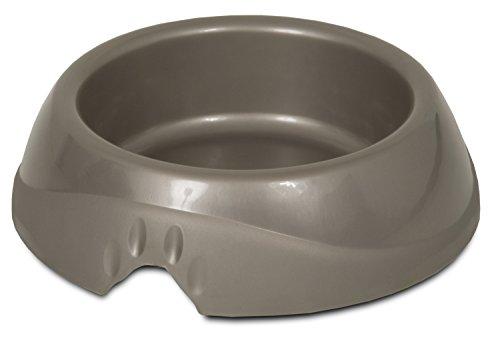 Dosckocil (Petmate) DDS23078 2-Cup Ultra Lightweight Dog Dish, Medium, Assorted - Ultra Lightweight Dish Doskocil