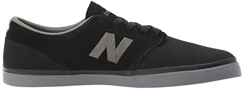 New Balance Herren Nm345rp Schwarz