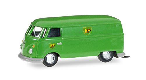 1/87 フォルクスワーゲン タイプI ボックスバン `BP` 092166