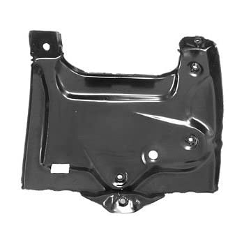 68 69 70 71 72 Chevy Chevelle Battery Tray Kit