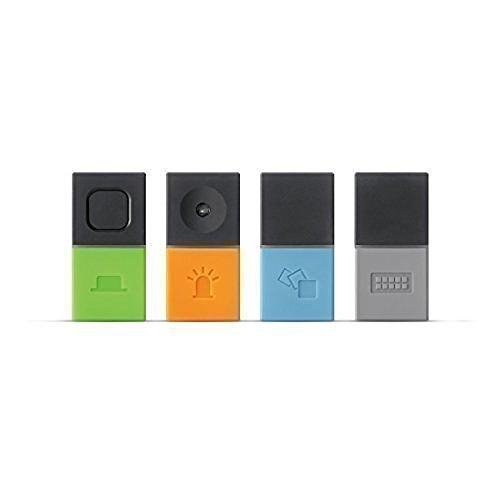 MESH Smart Triggers: DIY Starter Kit + MESH GPIO