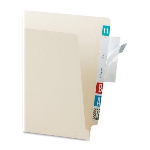Tabbies File Folder Label Protector - 2