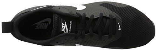Nike Heren Air Max Tavas Zwart / Wit Loopschoen