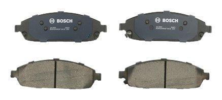 Bosch BC1080 QuietCast Premium Disc Brake Pad Set