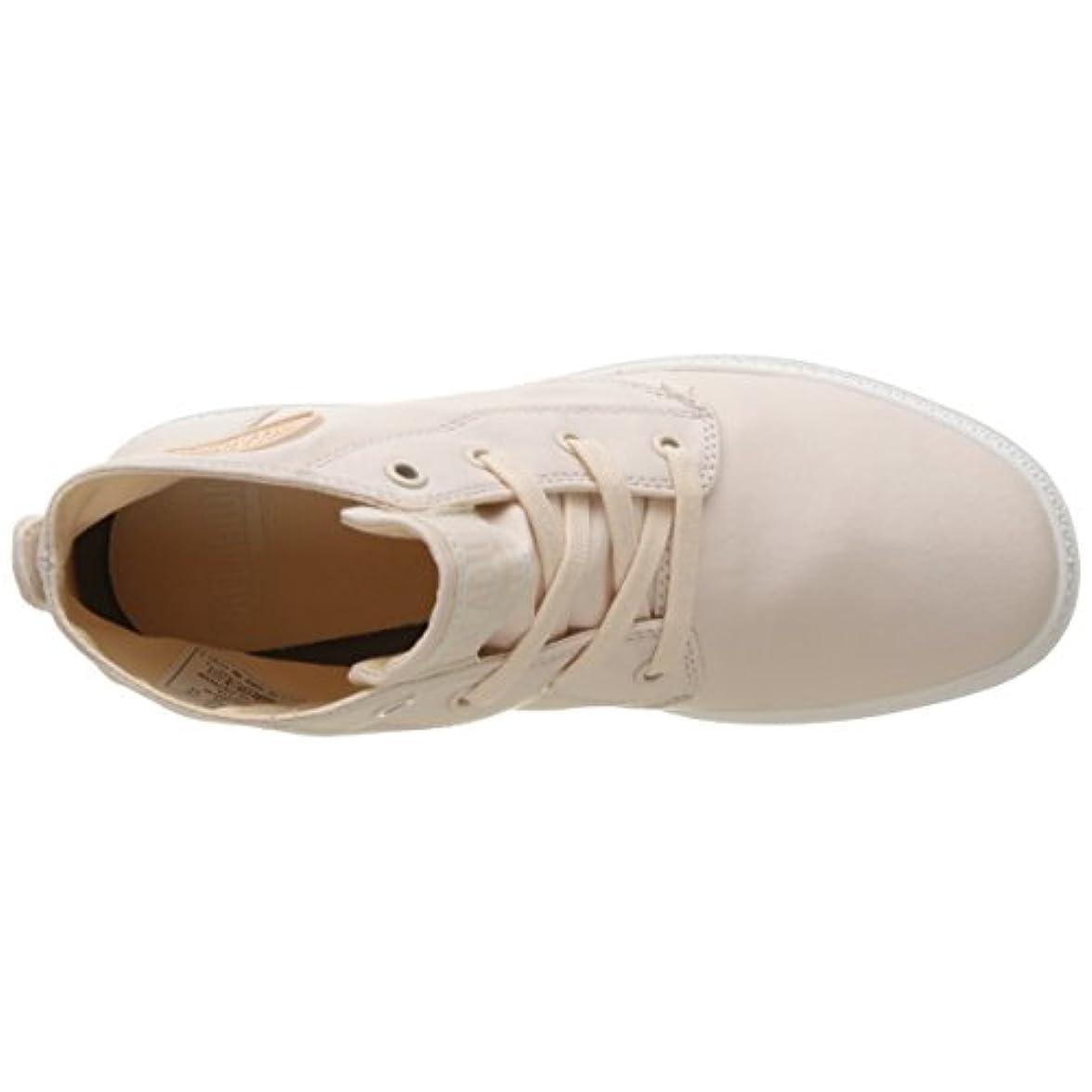 Palladium Pampa Free Canvas Sneaker A Collo Alto Donna