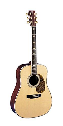 - Martin Standard Series D-41 Dreadnought Acoustic Guitar