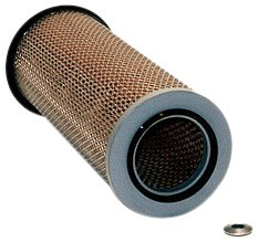 42533 Heavy Duty Air Filter WIX Filters Pack of 1
