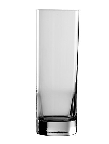 Stolzle New York Bar Collins Glasses, Set of 6 ()